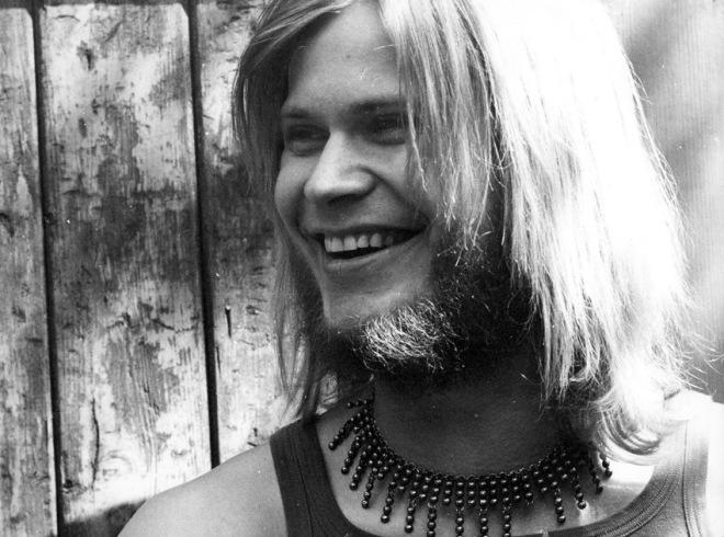 Achim Reichel en 1972