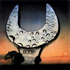 A. R. IV